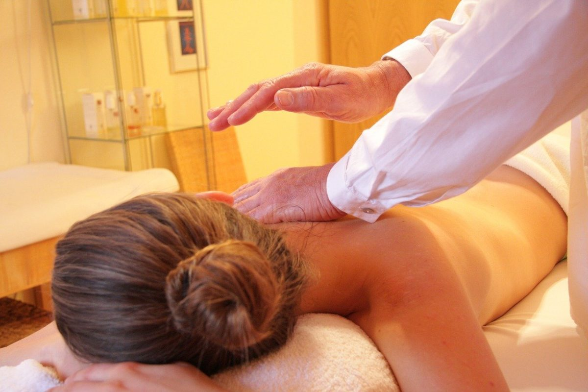 Massage service in donegal, ireland.